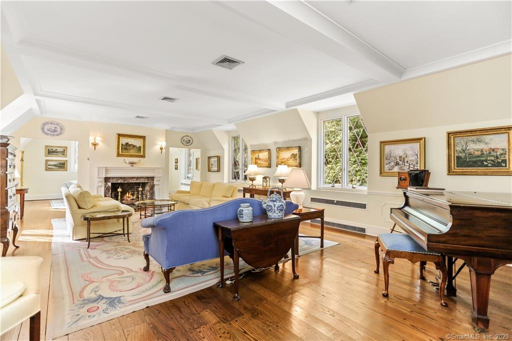 11 Alden Road, Greenwich, Connecticut, 06831, $3,375,000, Property For Sale, Halstead Real Estate, Photo 8