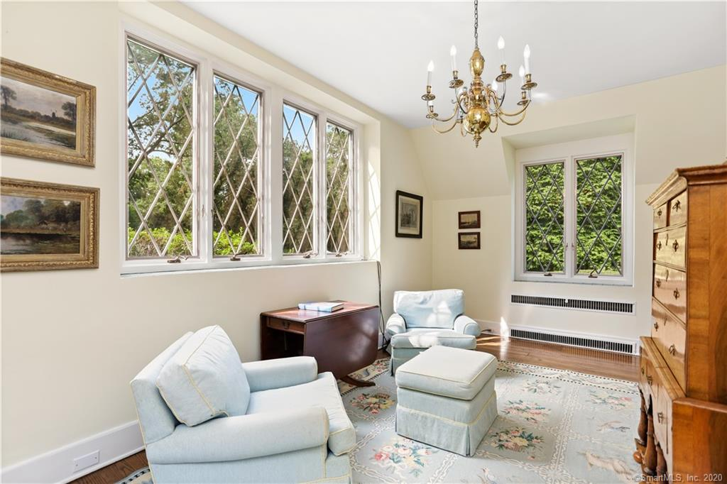 11 Alden Road, Greenwich, Connecticut, 06831, $3,375,000, Property For Sale, Halstead Real Estate, Photo 9