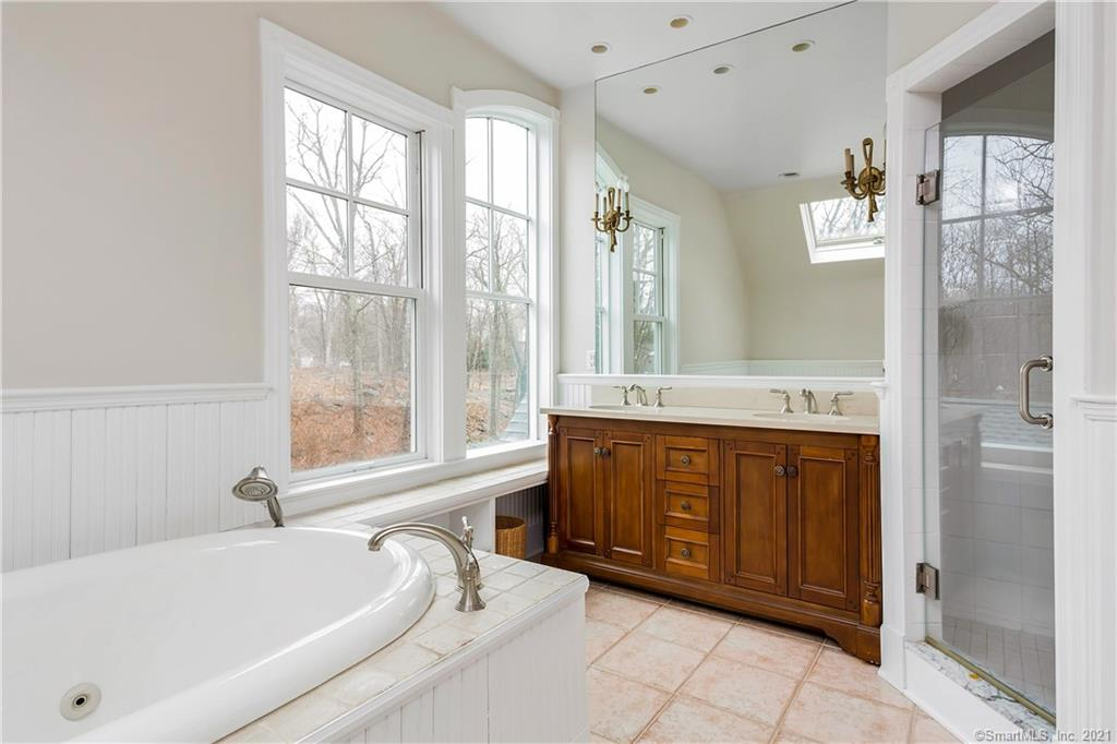 6 Wildcat Road, Darien, Connecticut, 06820, $2,195,000, Property For Sale, Halstead Real Estate, Photo 13