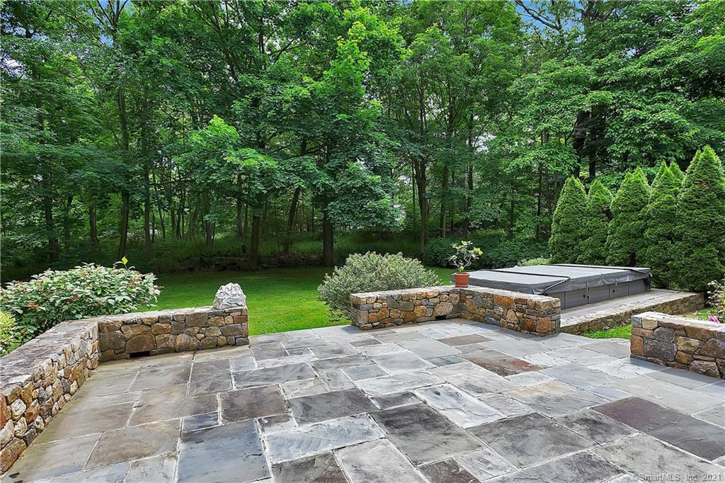 6 Wildcat Road, Darien, Connecticut, 06820, $2,195,000, Property For Sale, Halstead Real Estate, Photo 24