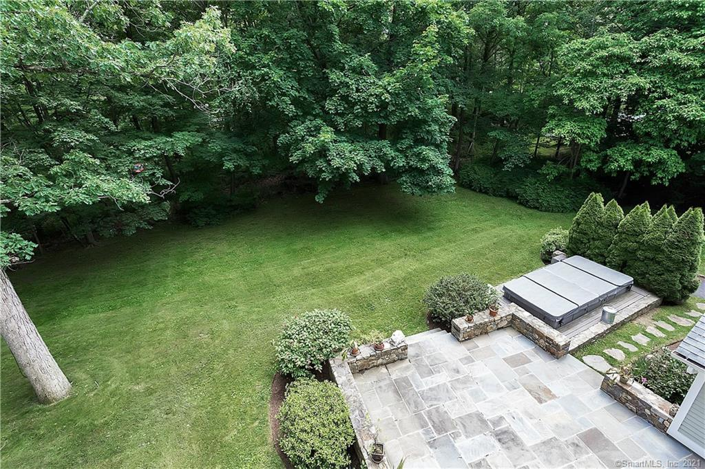 6 Wildcat Road, Darien, Connecticut, 06820, $2,195,000, Property For Sale, Halstead Real Estate, Photo 25