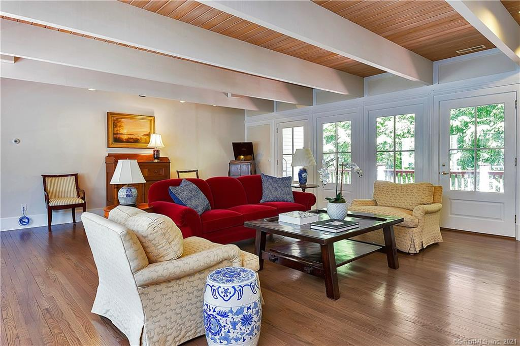 6 Wildcat Road, Darien, Connecticut, 06820, $2,195,000, Property For Sale, Halstead Real Estate, Photo 4
