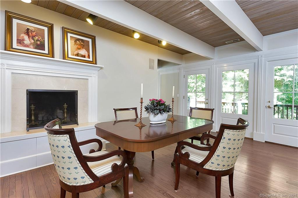6 Wildcat Road, Darien, Connecticut, 06820, $2,195,000, Property For Sale, Halstead Real Estate, Photo 6
