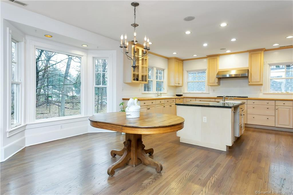 6 Wildcat Road, Darien, Connecticut, 06820, $2,195,000, Property For Sale, Halstead Real Estate, Photo 7