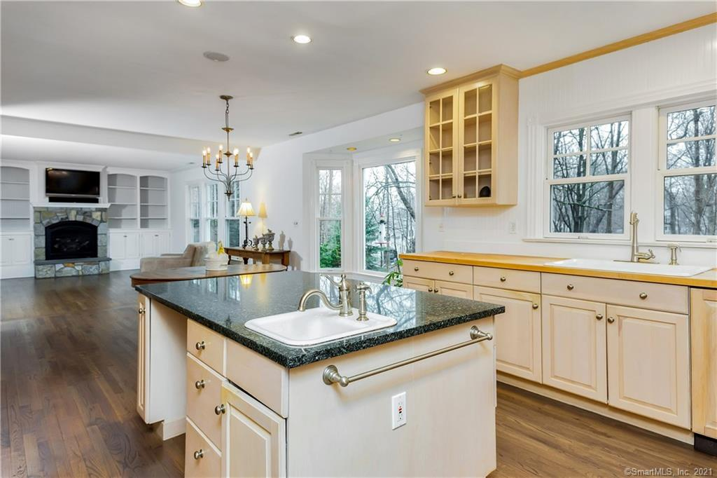 6 Wildcat Road, Darien, Connecticut, 06820, $2,195,000, Property For Sale, Halstead Real Estate, Photo 9