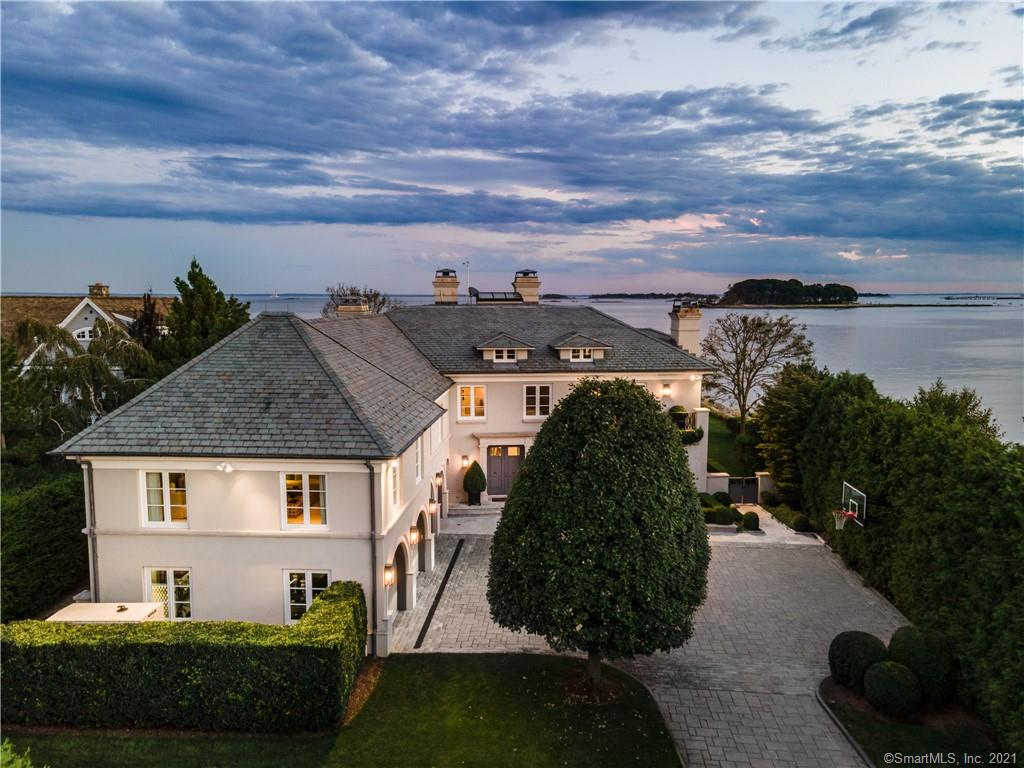 62 Bermuda Road, Westport, Connecticut, 06880, $12,000,000, Property For Sale, Halstead Real Estate, Photo 2