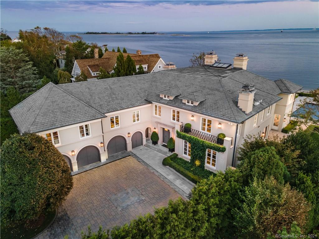 62 Bermuda Road, Westport, Connecticut, 06880, $12,000,000, Property For Sale, Halstead Real Estate, Photo 3