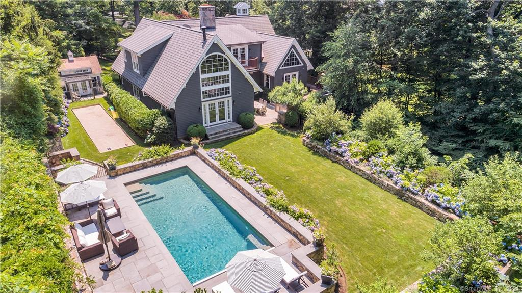 60 CROOKED TRAIL ROAD