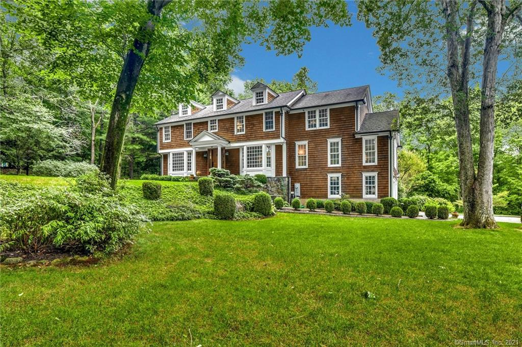 275 SOUTH BALD HILL ROAD