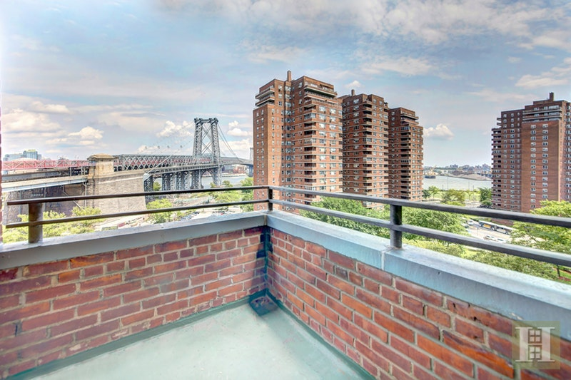 568 Grand Street, Lower East Side, NYC, 10002, $929,000, Sold Property, Halstead Real Estate, Photo 4