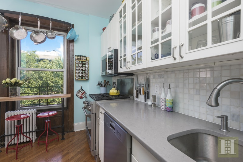 240 Prospect Place 4, Prospect Heights, Brooklyn, NY, 11238, $1,175,000, Sold Property, Halstead Real Estate, Photo 2