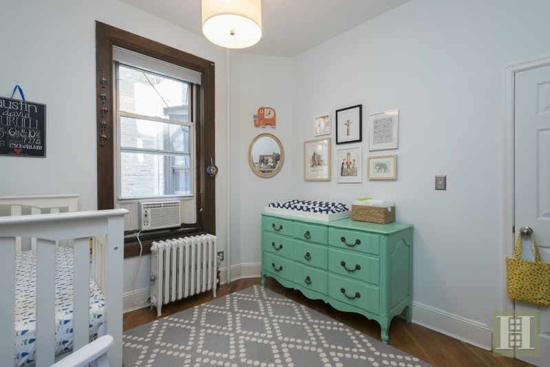 240 Prospect Place 4, Prospect Heights, Brooklyn, NY, 11238, $1,175,000, Sold Property, Halstead Real Estate, Photo 4