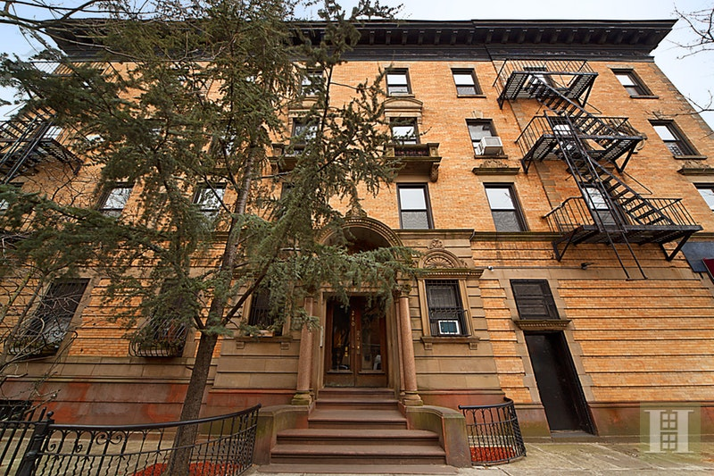 240 Prospect Place 4, Prospect Heights, Brooklyn, NY, 11238, $1,175,000, Sold Property, Halstead Real Estate, Photo 7