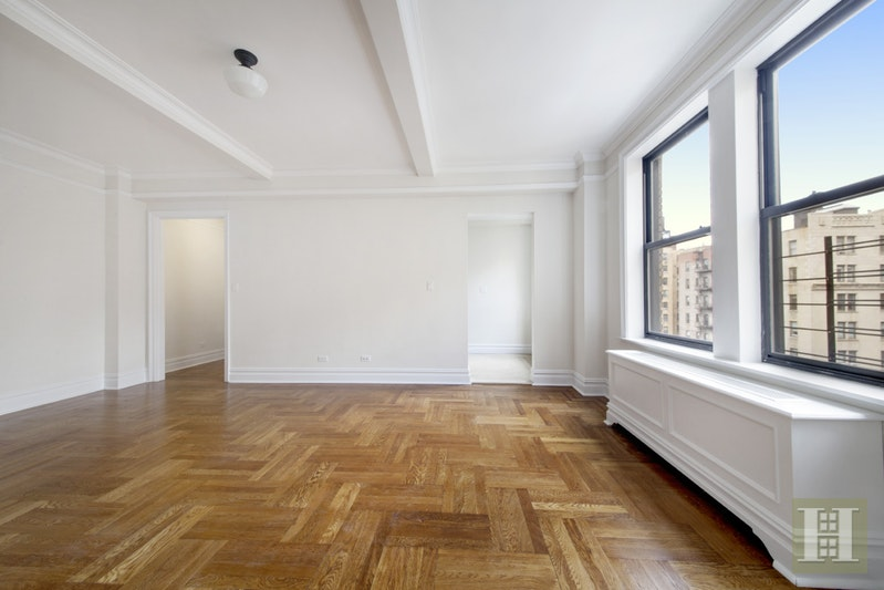 98 Riverside Drive 14g, Upper West Side, NYC, 10024, $2,400, Rented Property, Halstead Real Estate, Photo 2