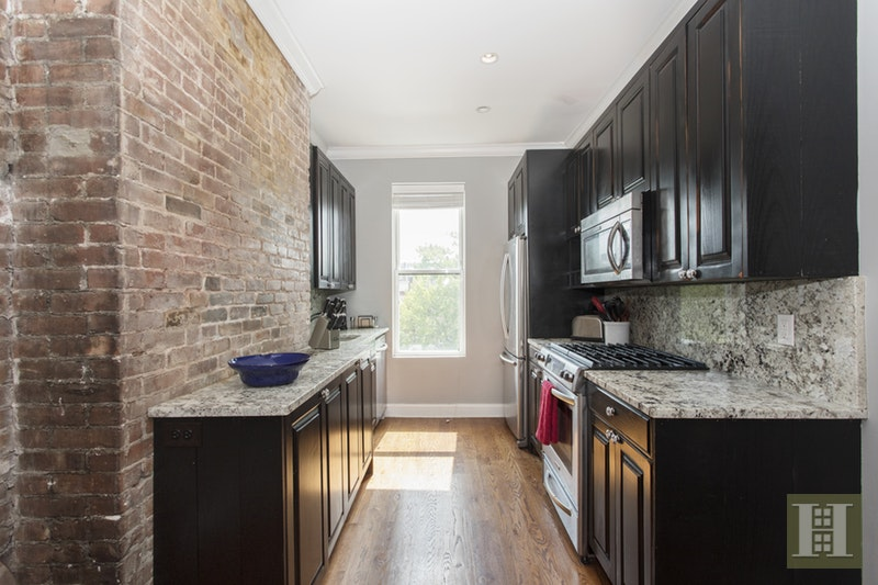 807 Garden St 7, Hoboken, New Jersey, 07030, Price Not Disclosed, Rented Property, Halstead Real Estate, Photo 1