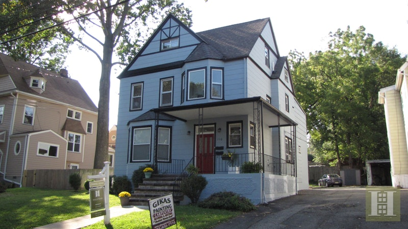 110 North Fullerton Avenu Montclair New Jersey 07042 599 000