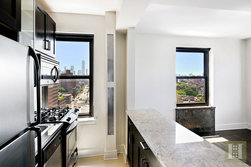 56 Seventh Avenue 15c, West Village, NYC, 10011, Price Not Disclosed, Rented Property, Halstead Real Estate, Photo 2