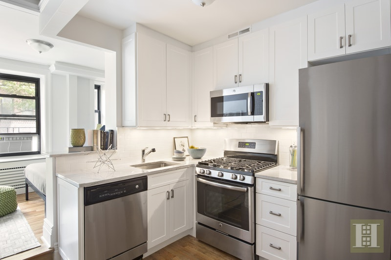 350 East 77th Street 1M, Upper East Side, NYC, $475,000, Web #: 17154152