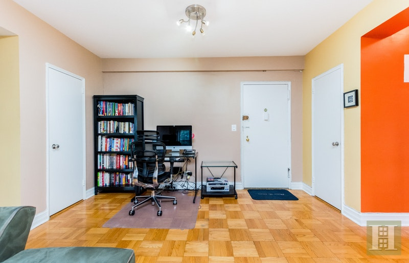 3515 Henry Hudson Parkway 5f, Riverdale, New York, 10463, $405,000, Sold Property, Halstead Real Estate, Photo 2