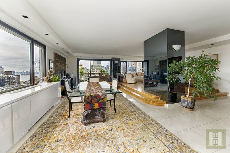 303 East 57th Street 30a, Midtown East, NYC, 10022, $1,495,000, Sold Property, Halstead Real Estate, Photo 1
