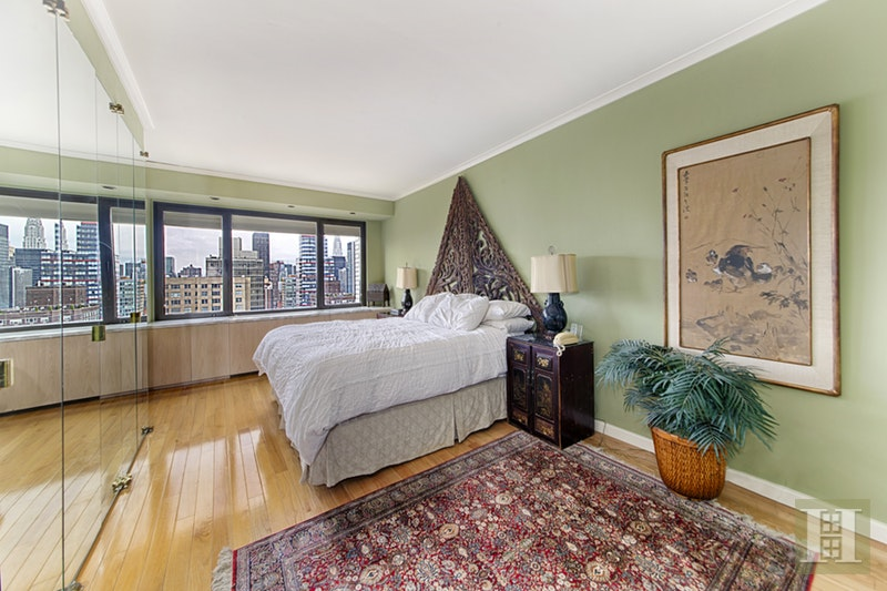 303 East 57th Street 30a, Midtown East, NYC, 10022, $1,495,000, Sold Property, Halstead Real Estate, Photo 6