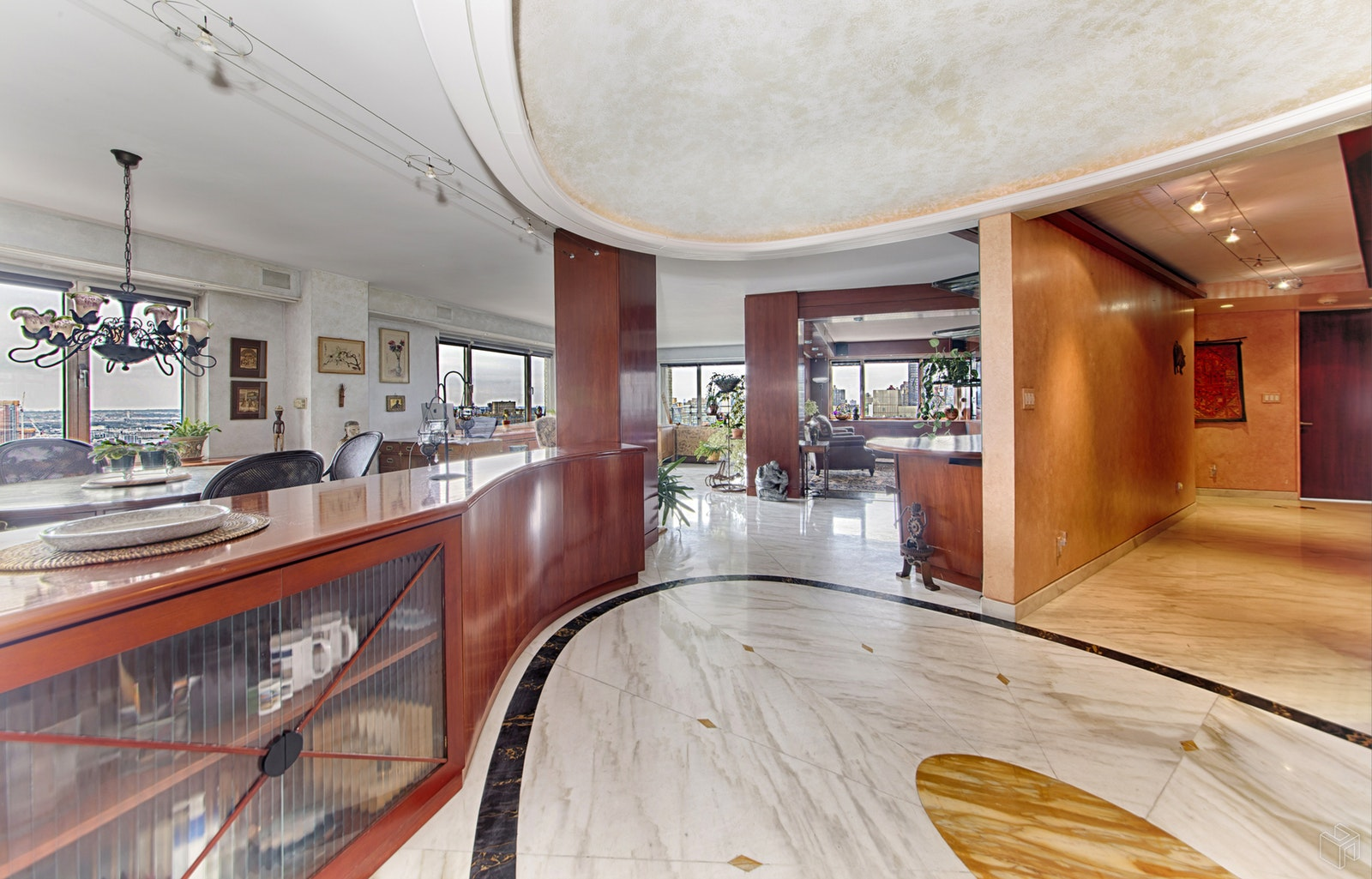 303 East 57th Street 37ab, Midtown East, NYC, 10022, $2,850,000, Property For Sale, Halstead Real Estate, Photo 1