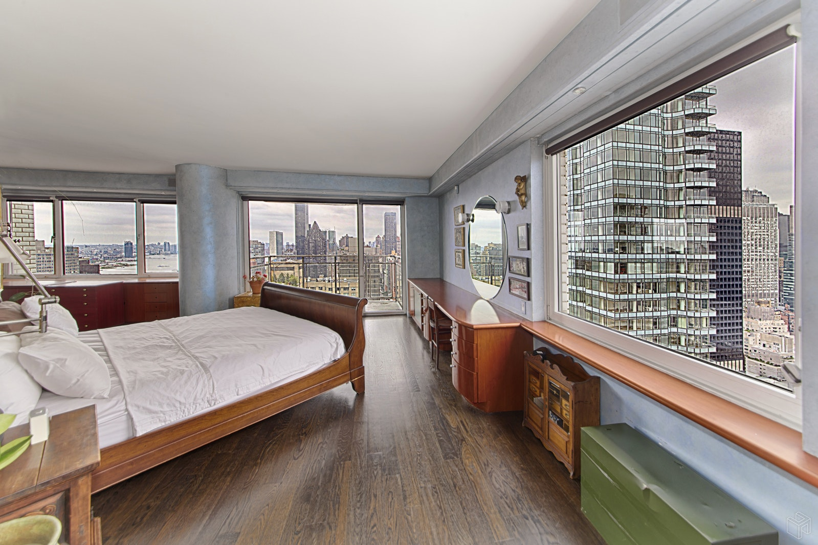 303 East 57th Street 37ab, Midtown East, NYC, 10022, $2,850,000, Property For Sale, Halstead Real Estate, Photo 4