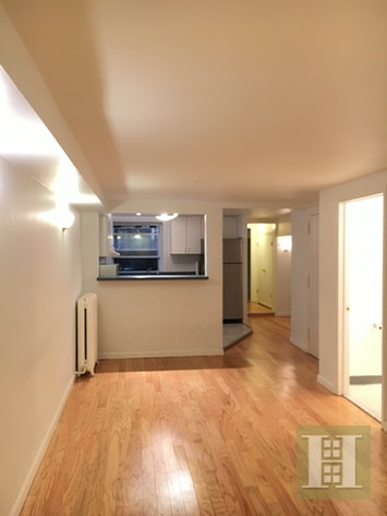 Two Bedroom Off Prospect Park, Park Slope, Brooklyn, NY, 11215, $2,900, Rented Property, Halstead Real Estate, Photo 1