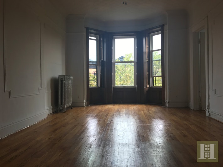 764 Union Street 4, Park Slope, Brooklyn, NY, 11215, $3,600, Rented Property, Halstead Real Estate, Photo 1