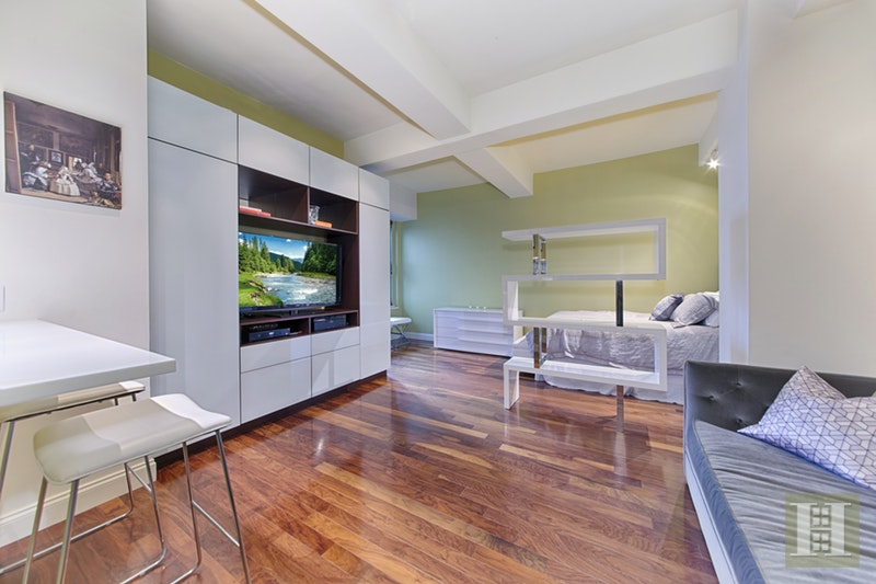 88 Greenwich Street 827, Lower Manhattan, NYC, 10006, Price Not Disclosed, Rented Property, Halstead Real Estate, Photo 1