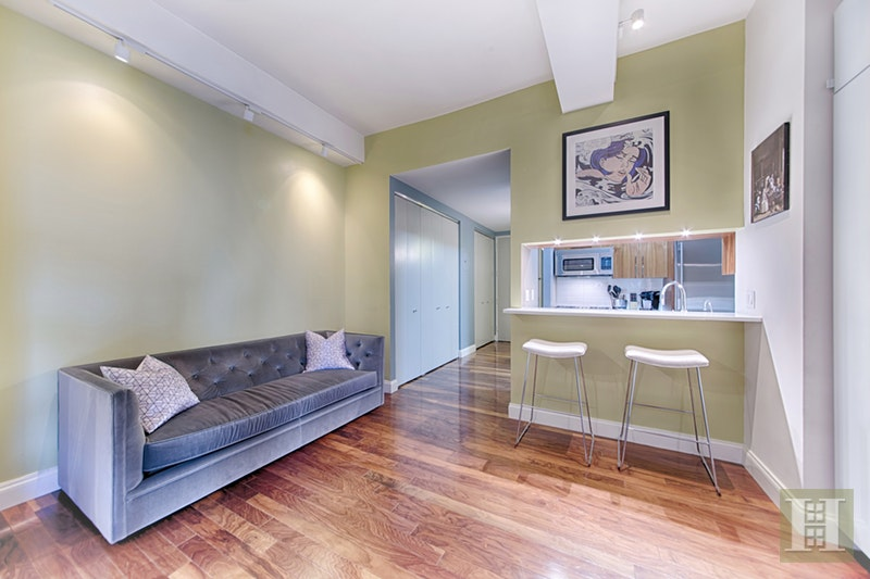 88 Greenwich Street 827, Lower Manhattan, NYC, 10006, Price Not Disclosed, Rented Property, Halstead Real Estate, Photo 2