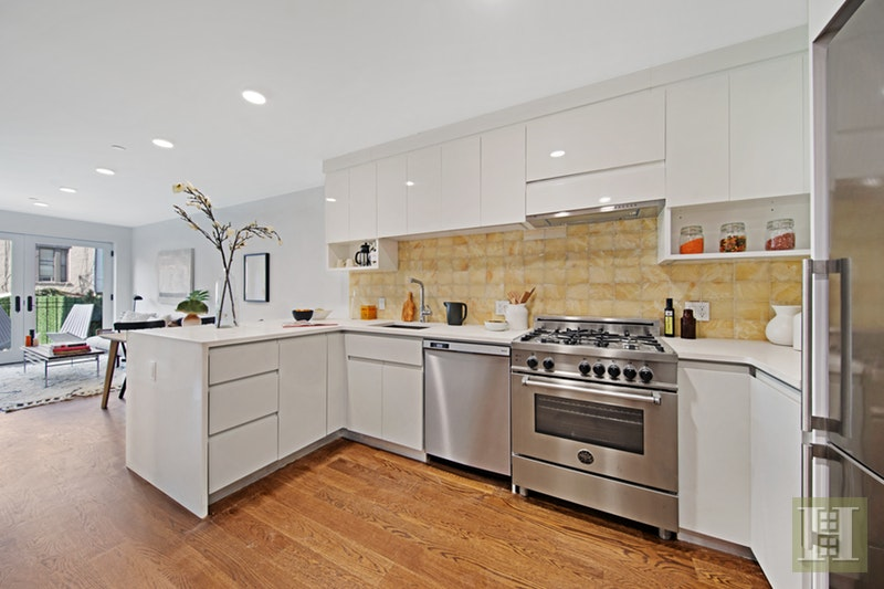 863 Saint Marks Avenue 1b, Crown Heights, Brooklyn, NY, 11213, $560,000, Sold Property, Halstead Real Estate, Photo 5
