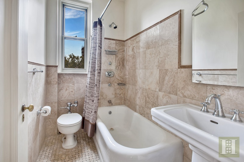 Bathroom Fixtures Upper East Side Nyc classic six with a twist, upper east side, nyc, 10128, $2,100,000