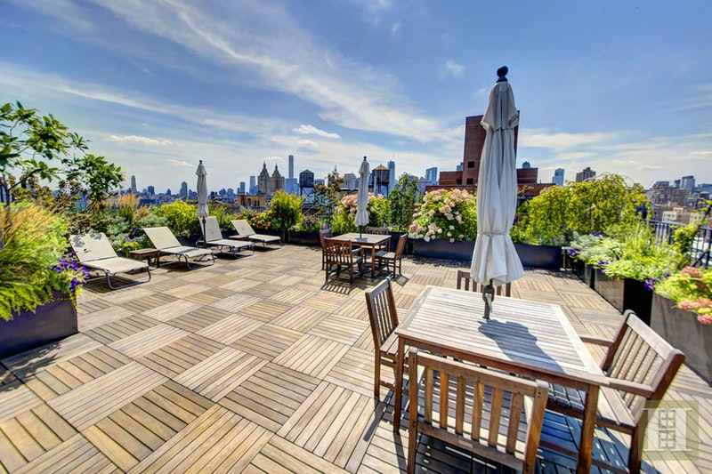 127 West 79th Street 15e, Upper West Side, NYC, 10024, $360,000, Sold Property, Halstead Real Estate, Photo 4