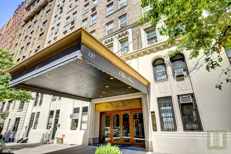 127 West 79th Street 15e, Upper West Side, NYC, 10024, $360,000, Sold Property, Halstead Real Estate, Photo 6