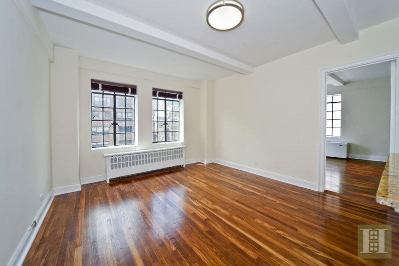 5 Tudor City Place, Murray Hill Kips Bay, NYC, 10017, $2,650, Rented Property, Halstead Real Estate, Photo 1