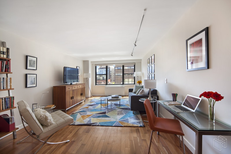 7 East  14th Street  1217, Flatiron, NYC, 10003, $1,035,000, Property For Sale, ID# 17280960, Halstead
