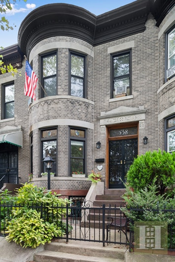 538 76th Street, Bay Ridge, Brooklyn, NY, 11209, $1,350,000, Sold Property, Halstead Real Estate, Photo 1