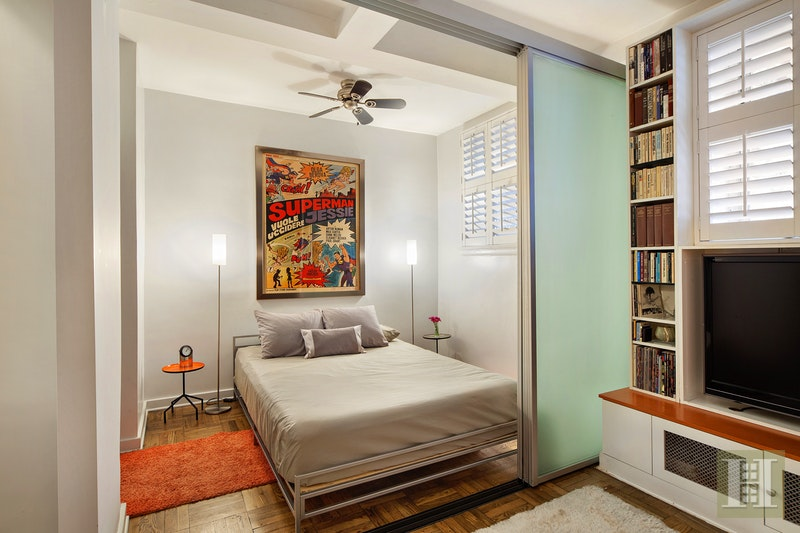 13 West 13th Street 1Cs, Greenwich Village, NYC, $590,000, Web #: 17323338