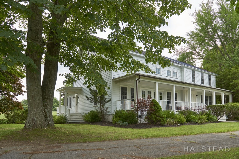 1314 State Route 9J, Stuyvesant, New York, 12173, $1,495,000, Property For Sale, ID# 17323859, Halstead