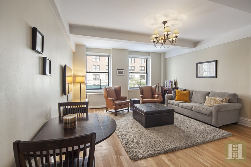 40 West 72nd Street 33, Upper West Side, NYC, 10023, $1,875,000, Sold Property, Halstead Real Estate, Photo 1