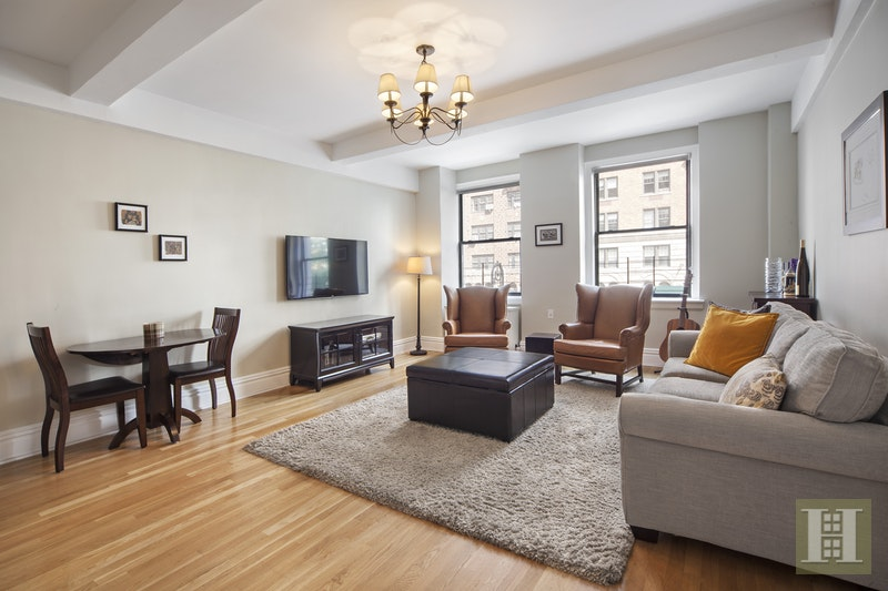 40 West 72nd Street 33, Upper West Side, NYC, 10023, $1,875,000, Sold Property, Halstead Real Estate, Photo 2