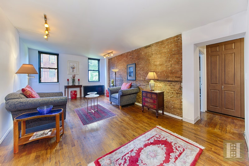 410 West 23rd Street 3b, Chelsea, NYC, 10011, $750,000, Sold Property, Halstead Real Estate, Photo 1