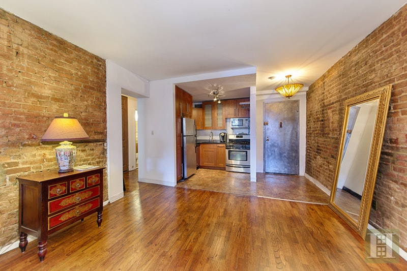 410 West 23rd Street 3b, Chelsea, NYC, 10011, $750,000, Sold Property, Halstead Real Estate, Photo 5