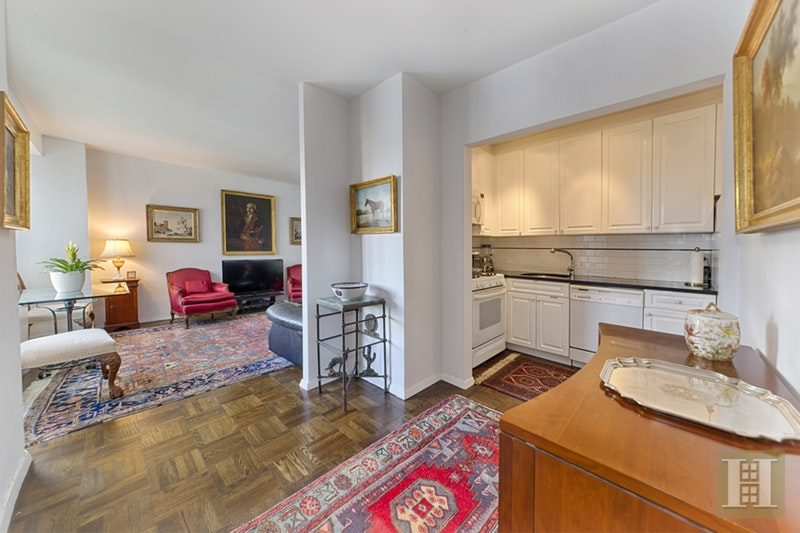 303 East 57th Street 16k, Midtown East, NYC, 10022, $489,000, Sold Property, Halstead Real Estate, Photo 6