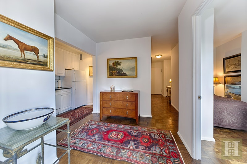 303 East 57th Street 16k, Midtown East, NYC, 10022, $489,000, Sold Property, Halstead Real Estate, Photo 7