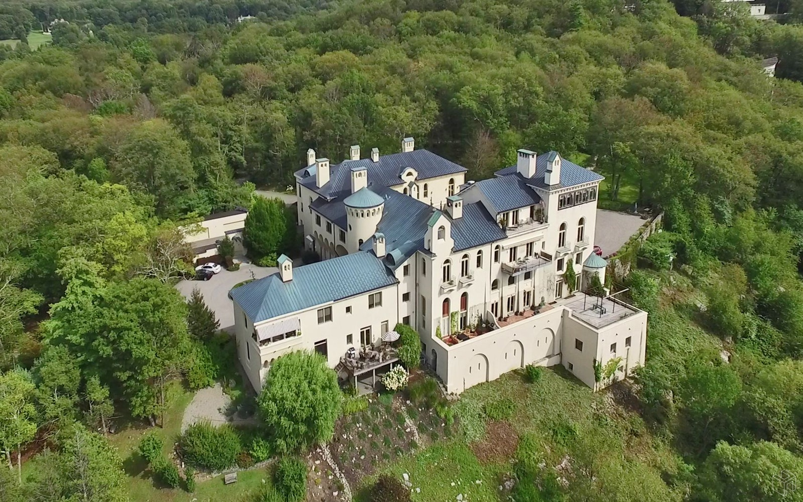 40 Dicks Castle Road, Garrison, New York, 10524, $2,100,000, Property For Sale, Halstead Real Estate, Photo 1
