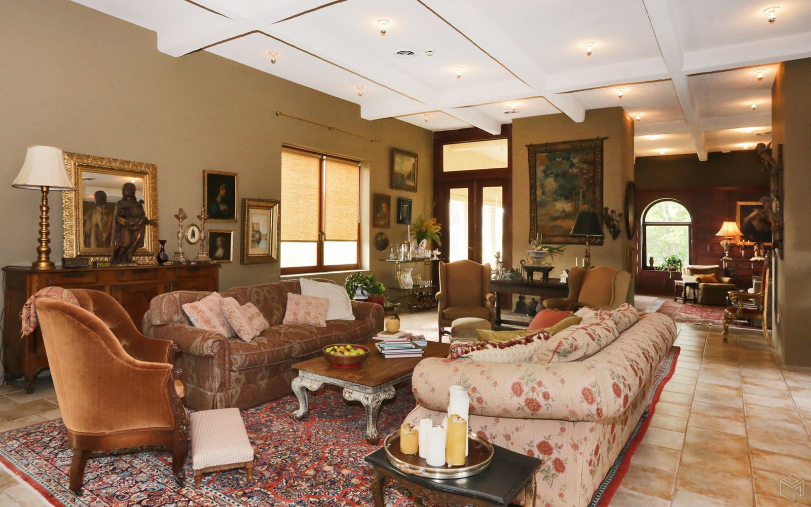 40 Dicks Castle Road, Garrison, New York, 10524, $2,100,000, Property For Sale, Halstead Real Estate, Photo 21