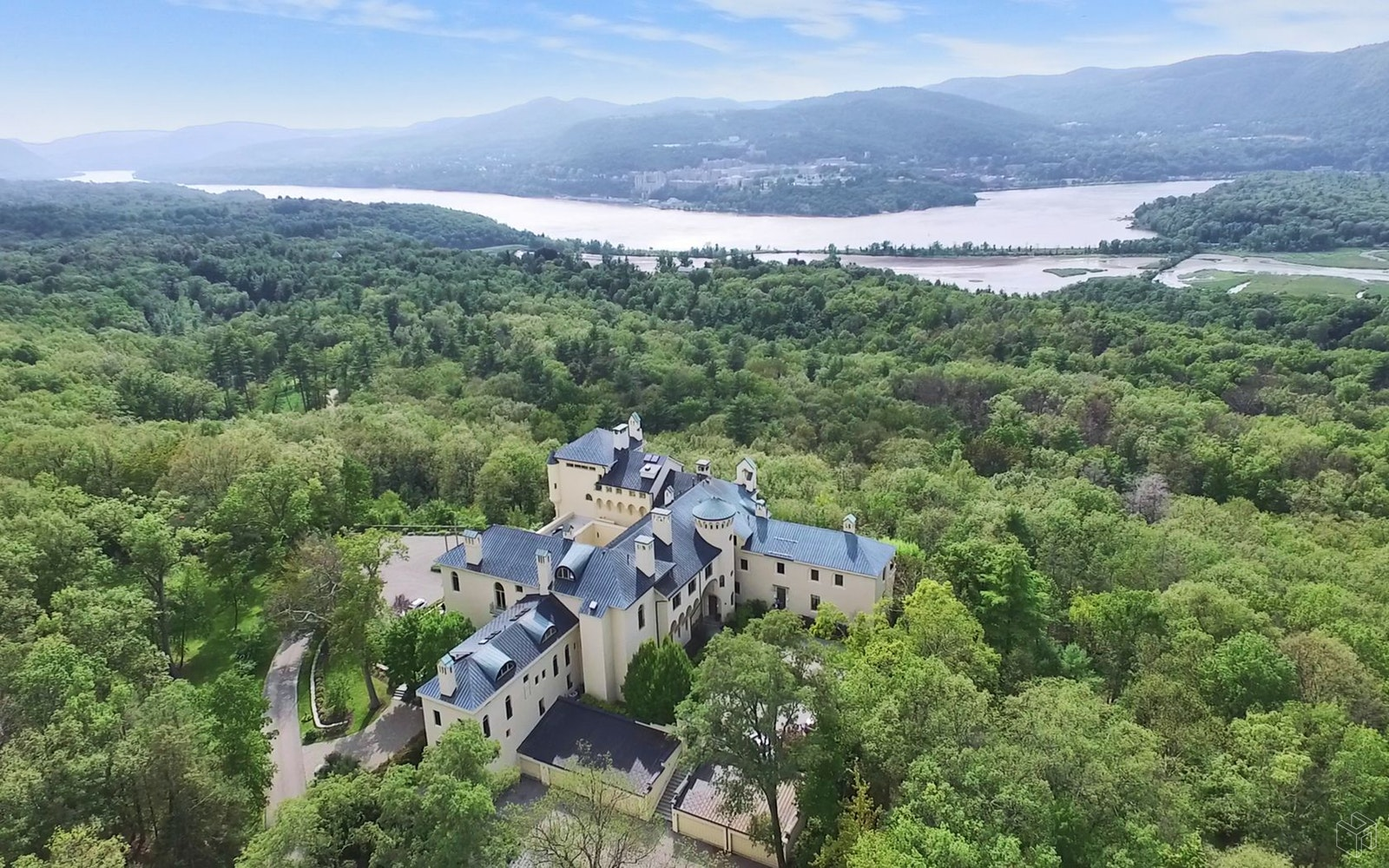40 Dicks Castle Road, Garrison, New York, 10524, $2,100,000, Property For Sale, Halstead Real Estate, Photo 6