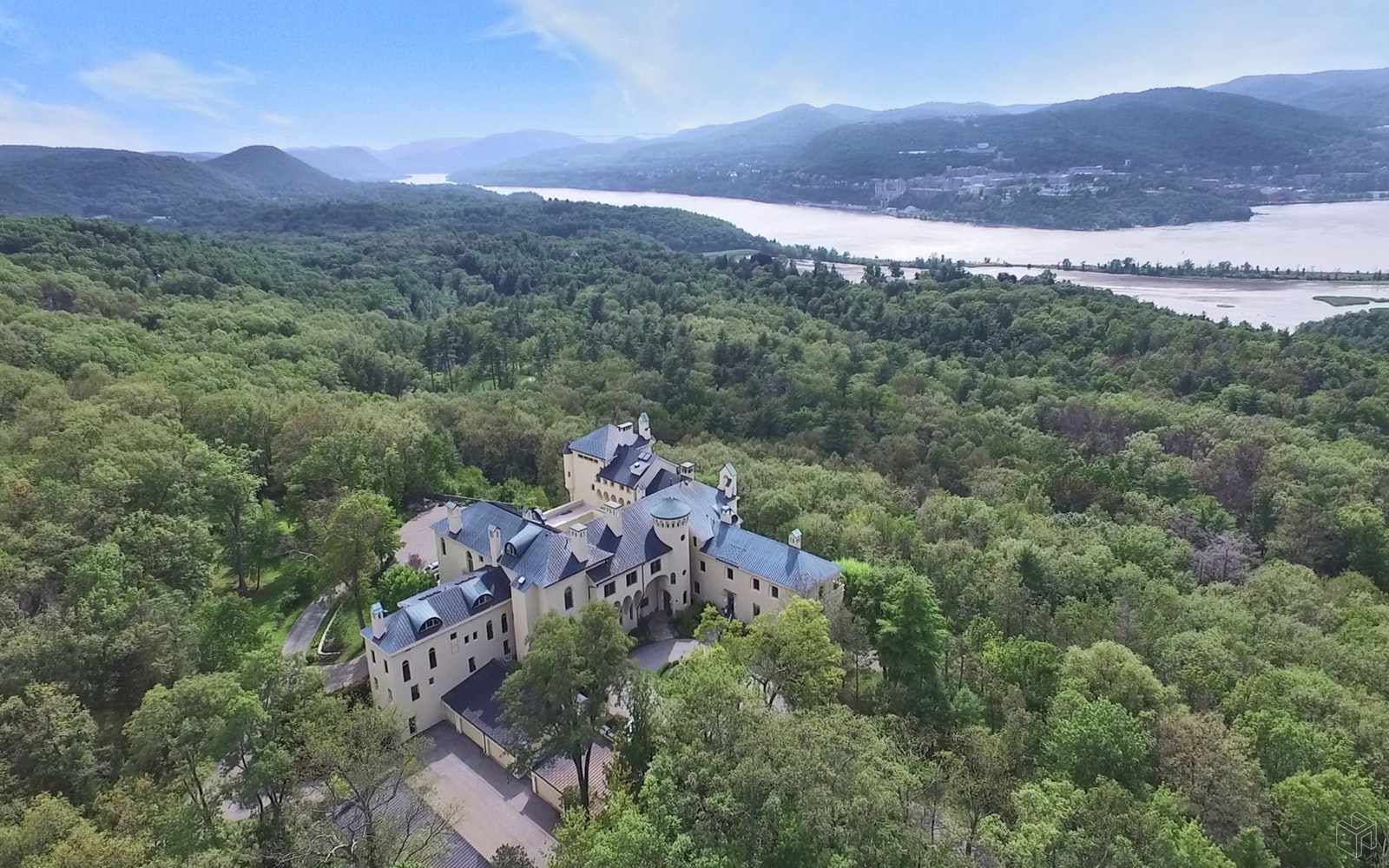 40 Dicks Castle Road, Garrison, New York, 10524, $2,100,000, Property For Sale, Halstead Real Estate, Photo 7